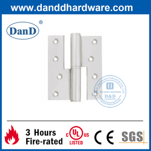 High Quality Stainless Steel 316 Lifi-off L Shape Door Hinge-DDSS018