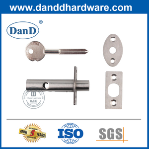 Special Zinc Alloy Allen Key Shaft Lock-DDML037